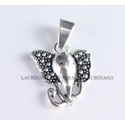 Dije Orejas de elefante