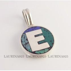 Medalla inicial Mosaico
