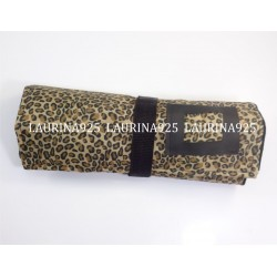 Estuche Multiple Animal Print